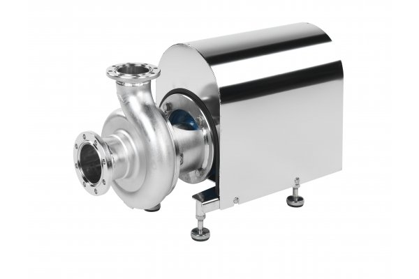 Packo MFP2 Hygienic Cleanable Pumps