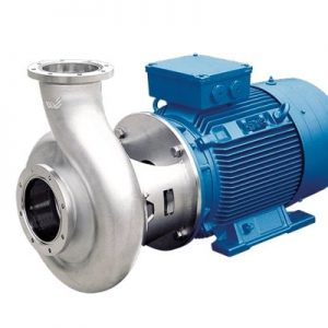 Packo MFP3 Hygienic Cleanable Pumps