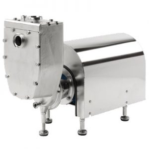 Packo MSP2 Hygienic Cleanable Pumps