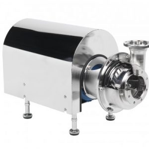 Packo SFP Hygienic Cleanable Pumps