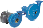 Goulds Xylem 3656-3756 ML End Suction Flanged Pumps