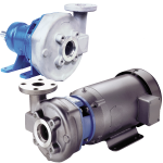Goulds Xylem 3757-3657 Stainless Steel Pumps