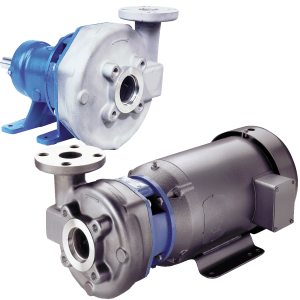 Goulds Xylem 3657 3757 Stainless Steel Pumps