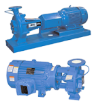 Goulds Xylem AC Series 2000 Pumps