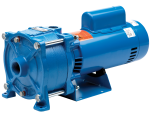 Goulds Xylem HSC Horizontal Multistage Pumps