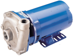 Goulds Xylem ICS Stainless Steel Pumps