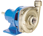 Goulds Xylem ICSF Stainless Steel Pumps