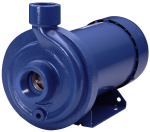 Goulds Xylem MC Cast Iron Pumps with Stainless Steel Impellers