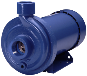 Goulds Xylem MCC Cast Iron Pumps with Stainless Steel Impellers