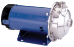 Goulds Xylem MCS Stainless Steel Pumps