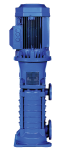 Goulds Xylem MPVN High Pressure Multi Stage Pumps