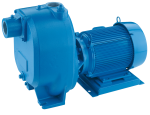 Goulds Xylem Marlow Series Prime Line Self-Priming Pumps