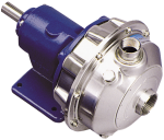 Goulds Xylem NPE Stainless Steel Pumps