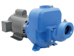 Goulds Xylem Prime Line SP, SPM & SPH Series Pumps