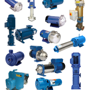 Goulds-Xylem-Pumps