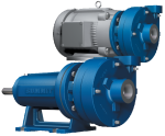 Summit CC FM Horizontal End Suction Pumps