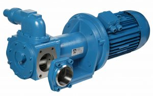 Tuthill 1000 Series Pumps