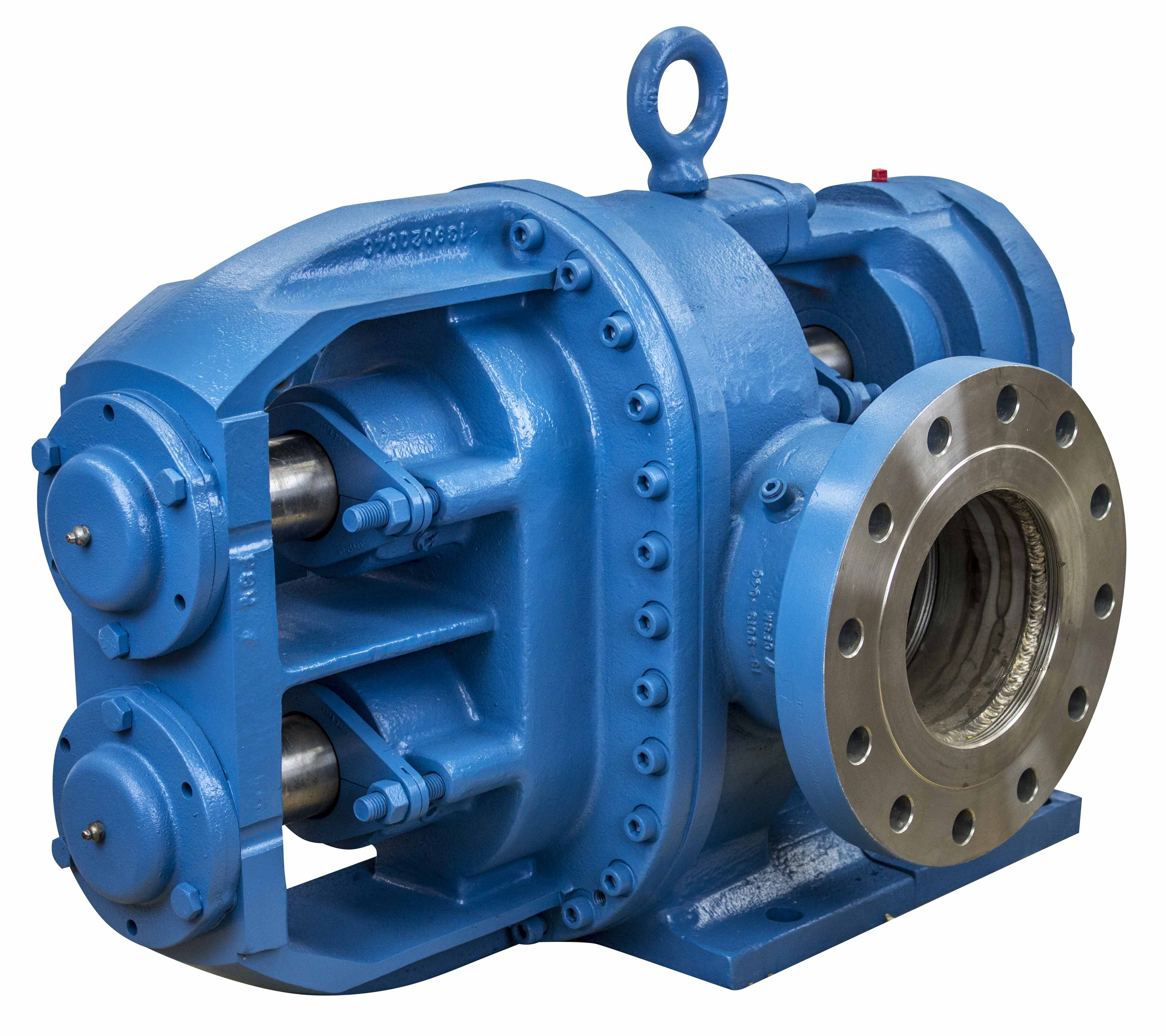 Tuthill HD Heavy Duty Process Pumps