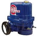 ABZ Electric Actuator