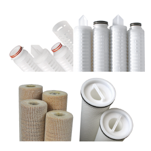 HART Filter Cartridges