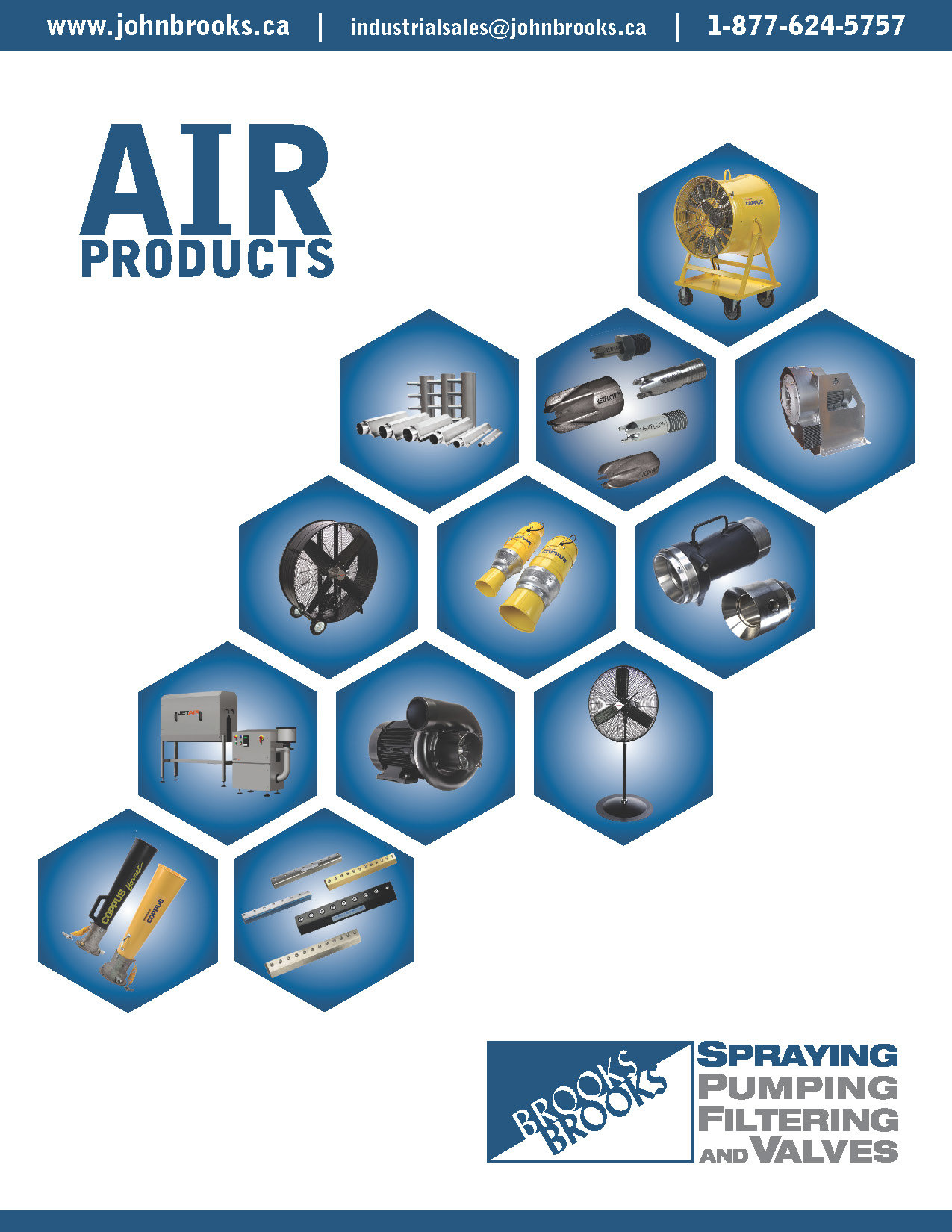 Air Products Brochure