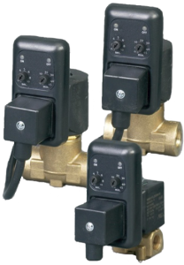 Pneumatic Products Automatic Timer Operated Drain Valves