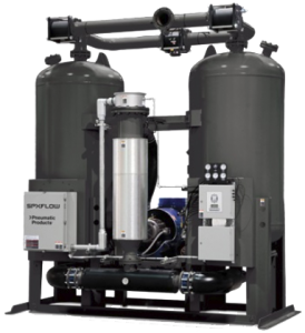 Pneumatic Products CAB Series