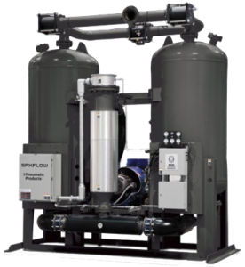 PPC Compressed Air Dryers