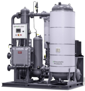 Pneumatic Products Dehydration Technologies