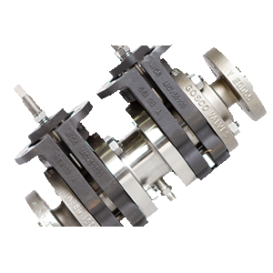 Gosco F-Class Block & Bleed Valves