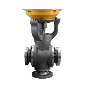 Gosco M Class 3-Way Diverter valves