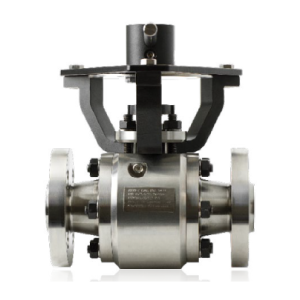 Gosco M Class Metal Seated Ball Valves