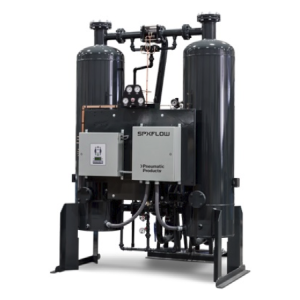 Pneumatic Products DEA Series-Internally Heated Dryers