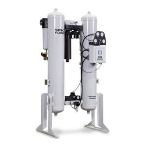 Pneumatic Products DHA & CDA Series-Heat-Les Desiccant Air Dryers