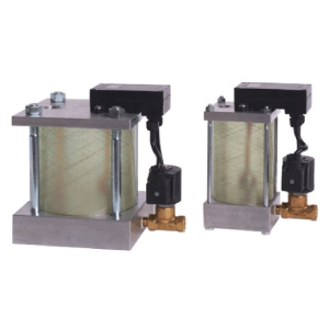 Pneumatic Products Electric Demand Operated Drain Valves