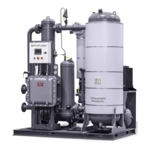 Pneumatic Products FSD-A Series Single Tower Natural Gas Dryers