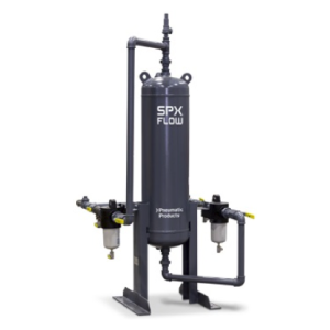Pneumatic Products FSD-M Series Single Tower Natural Gas Dryers