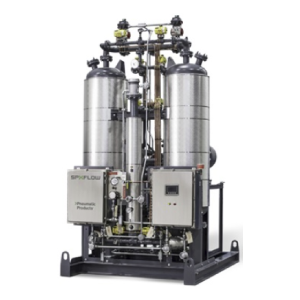 Pneumatic Products FSD-T Series Twin Tower Natural Gas Dryers