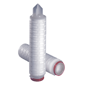 3M Betafine PEG Pleated Filters