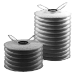 3M Zeta Plus U UW Series Filter Cartridges