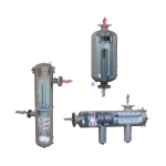 EATON Two Stage Separators