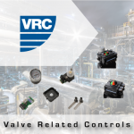 VRC Valve Related Controls from John Brooks Company