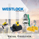 Westlock Valve Controls from John Brooks Company
