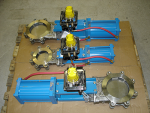 Assembly - Knife Gate Valves
