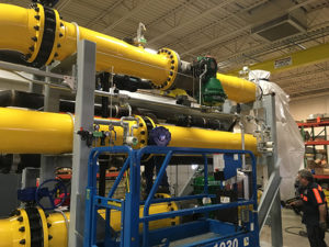 Hydro-Thermal ATTEC Skid Systems
