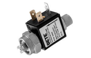 BETE HydroPulse EHPI Automatic Spray Nozzles for Industrial Applications