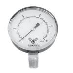 Low Pressure Gauge 250LPB15WO