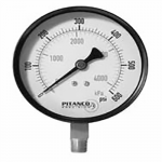 Multipurpose Pressure Gauge 400A