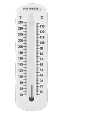 Hot Water Industrial Thermometer IT800A