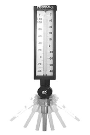 Thermometer ITS 900 - 3501